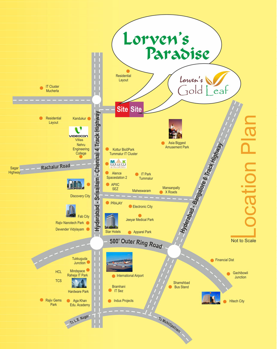 Welcome to vasundhara projects route map altavistaventures Gallery